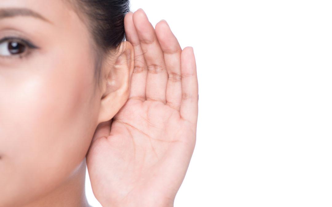 Comment identifier une perte auditive ?