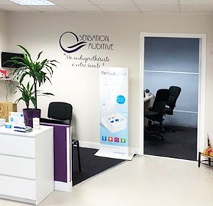 Audioprothésiste, centre auditif de Senonches