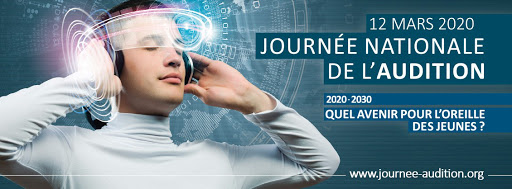 journée nationale de l'audition 2020