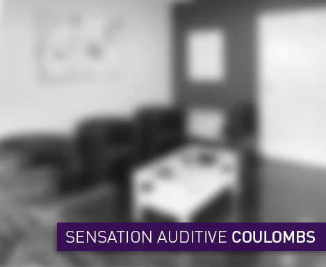Sensation Auditive Doctolib coulombs